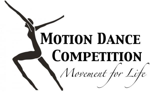 new motion logo